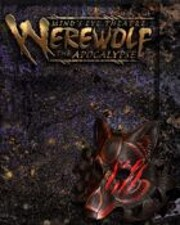 Mind's Eye Theatre: Werewolf The Apocalypse…