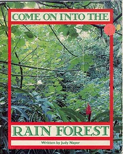COME ON INTO THE RAINFOREST, SINGLE COPY,…