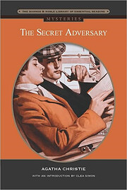 The Secret Adversary (Barnes & Noble Library…