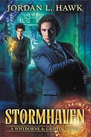 Stormhaven – tekijä: Jordan L. Hawk