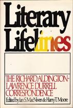 Literary Lifelines: The Richard…