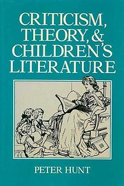 Criticism Theory and Children's…