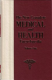 The New Complete Medical and Health…