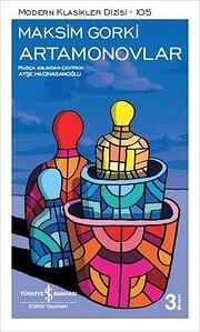 ARTAMONOVLAR por MAKSIM GORKI