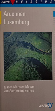 Ardennen, Luxemburg af Guido Fonteyn