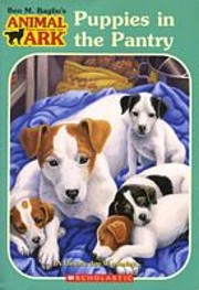 Puppies in the Pantry (Animal Ark, No. 3)…