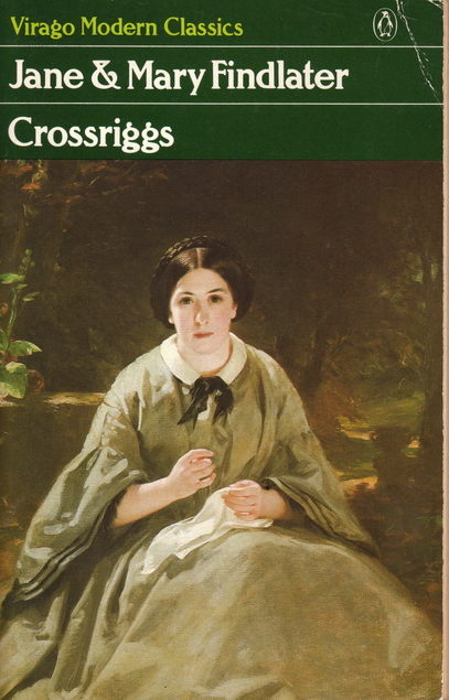 Crossriggs cover