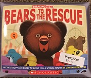 Breaking News Bears to the Rescue de David…