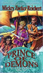 Prince of Demons por Mickey Zucker Reichert