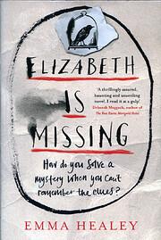 Elizabeth Is Missing de Emma Healey
