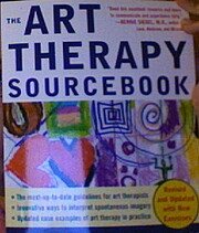 The art therapy sourcebook de Cathy A.…