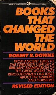 Books That Changed the World de Robert B.…