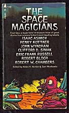 The Space Magicians by Alden H. Norton