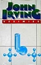 Vesimies by John Irving