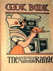 Malleable Range cook book : select cooking…