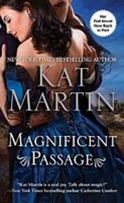 Magnificent Passage by Kat Martin