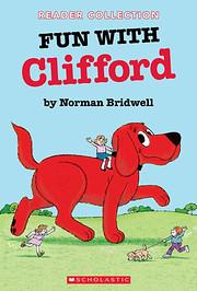 Fun with Clifford de Norman Bridwell