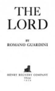 The Lord de Romano Guardini