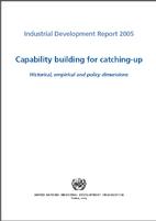 Industrial Development Report 2005. Capacity…