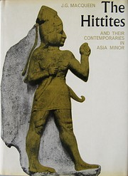The Hittites and their contemporaries in…