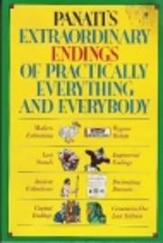 Panati's Extraordinary Endings of…