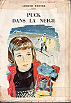 Puck dans la Neige by Lisbeth Werner