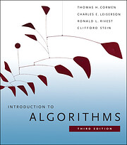Introduction to Algorithms, 3rd Edition (MIT…