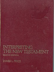 Interpreting the New Testament – tekijä:…
