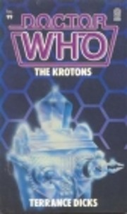 Doctor Who: The Krotons (Doctor Who Library)…
