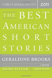 The Best American Short Stories 2011 –…