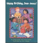 Happy Birthday, Dear Jesus – tekijä:…