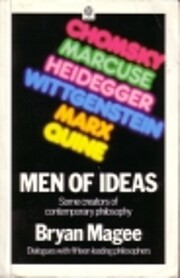 Men of ideas : some creators of contemporary…