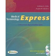 Medical Terminology Express: A Short-Course…