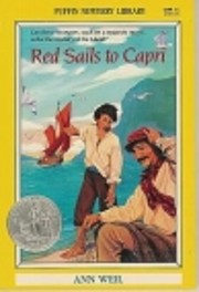 Red Sails to Capri (Puffin Newberry Library)…
