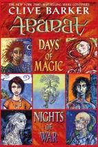 Abarat: Days of Magic, Nights of War by…