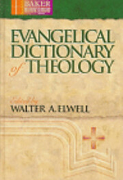 Baker Theological Dictionary of the Bible de…