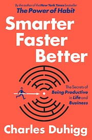 Smarter Faster Better: The Transformative…