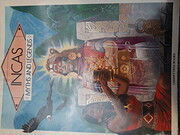 Incas : Myths and Legends af Daniele Kuss
