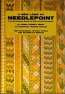 Image of the book A New Look at Needlepoint: The Complete Guide to Canvas Embroidery (425 Illustrations, 12 Color Plates, with 80 Different Stitches) by the author