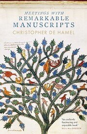 Meetings with Remarkable Manuscripts por…