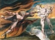 William Blake de Morton D. Paley