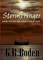 Stormbringer: Book One of The…