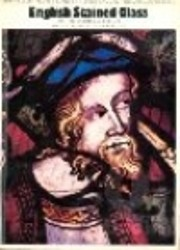 English stained glass of the medieval period…