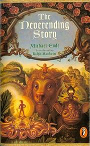The Neverending Story por Michael Ende