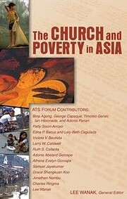 The Church and Poverty in Asia af Asian…
