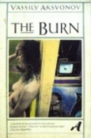 The Burn por Vassily Aksyonov