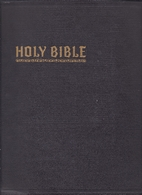 The New Standard Alphabetical Indexed Bible:…