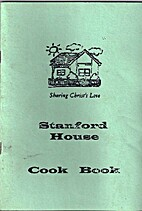 Stanford House Cook Book