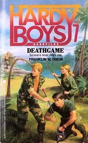 deathgame [ the hardy boys] – tekijä:…