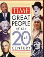 Great People of the 20th Century af The…
